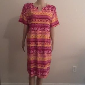 Sag Harbor ladies dress